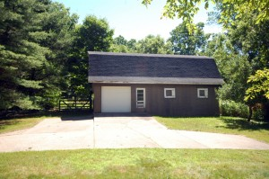 Barn for sale, acreage for sale, Kalamazoo barns for sale.