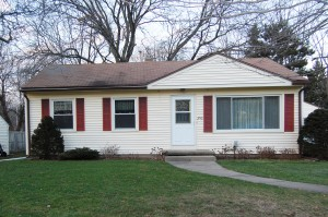 3710 Pontiac Ave. | Kalamazoo, MI | Home for Sale