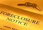 Foreclosure Notice image with article showing how to avoid short sale