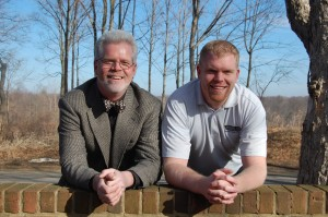 David Veenstra and Jason Veenstra help with real estate considerations in divorce