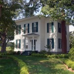 Gorgeous Italianate For Sale - Kalamazoo-Real-Estate-9286 W. D Ave-001
