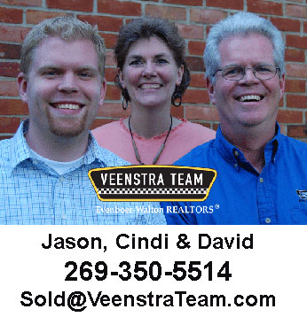 Image of Your Kalamazoo REALTORS, Veenstra Team