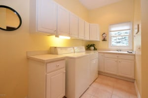 image of Main floor laundry at 6544 Hollison