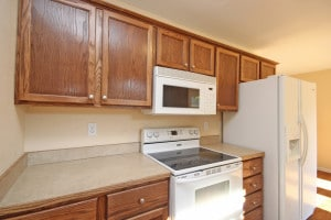 kitchen a t 117 Par 4 Circle