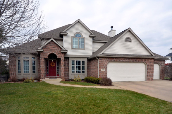 Image of 3126 Lost Pine Way, Portage, MI home for sale by Top Kalamazoo REALTORS Veenstra Team of Evenboer Walton REALTORS