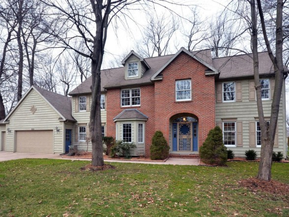 Image of 3232 Brynmawr Dr, home for sale by Top Kalamazoo REALTORS Veenstra Team of Evenboer Walton REALTORS